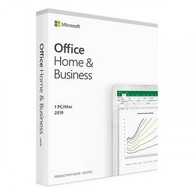 MS Office Home and Bus. 2021 TR KUTU T5D-03555