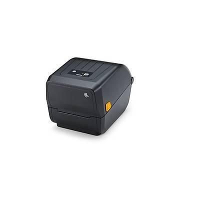 Zebra Direct Thermal Barkod Yazýcý ZD230 Standard EZPL, 203 dpi, EU and UK Power Cords, USB, Ethernet