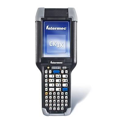 Honeywell CK3X, IMG, QVGA, 1GB 256MB,WEH6.5 (EX25) El Terminali