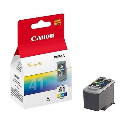 Canon CL-41 CMY Mürekkep Kartuþ 0617B025