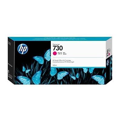 HP P2V69A (730) MACENTA 300 ML GENIS FORMAT MUREKKEP KARTUSU
