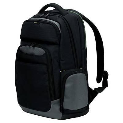 Targus TCG655EU CityGear 14' Laptop Sırt Çantası - Siyah