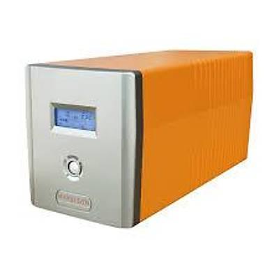 MAKELSAN MU01500L11MP005 1500 VA Line Interactive Lion