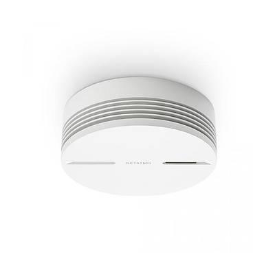 Netatmo  Smart Smoke Alarm (Duman Alarmý)