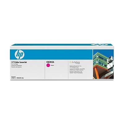 HP CB383A Magenta Toner Kartuþ (824A)