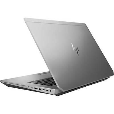 HP WS 4QH48ES Zbook 17 G5 i7-8750H 17.3'' 256GB PCIE SSD 1TB 7200 32GB DDR4 2666 NVIDIA Quadro P3200 6GB W10Pro