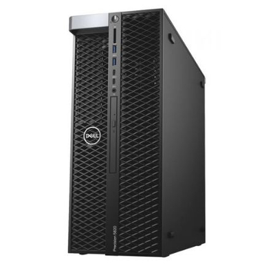DELL T5820_W-2102 Precision 5820 Tower BTX Base