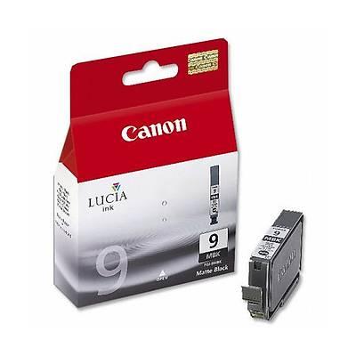Canon PGI-9 MBK Mürekkep Kartuþ 1033B001