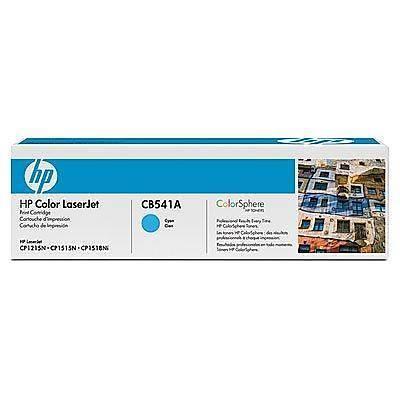HP CB541A (125A) CAMGOBEGI TONER 1.400 SAYFA