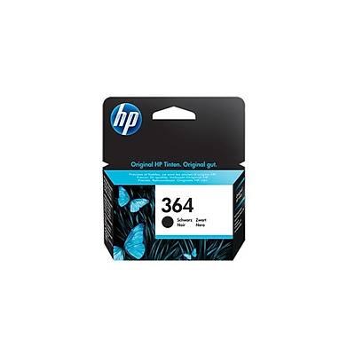 HP CB316E Siyah Mürekkep Kartuþ (364)