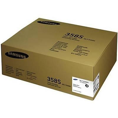 SAMSUNG MLT-D358S Yüksek Kapasite Siyah Toner 30.000 Sayfa