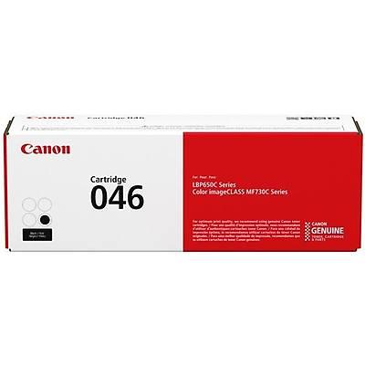 CANON 1250C002 CRG-046BK LAZER SIYAH TONER