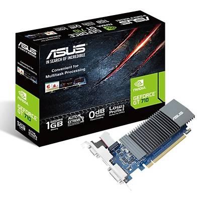 Asus GT710-SL-1GD5-BRK 1GB DDR5 64Bit Ekran Kartý
