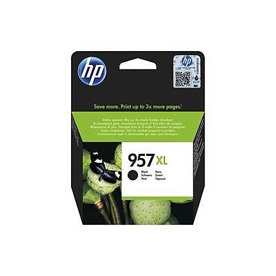 HP L0R40AE Siyah Mürekkep Kartuþ (957XL)