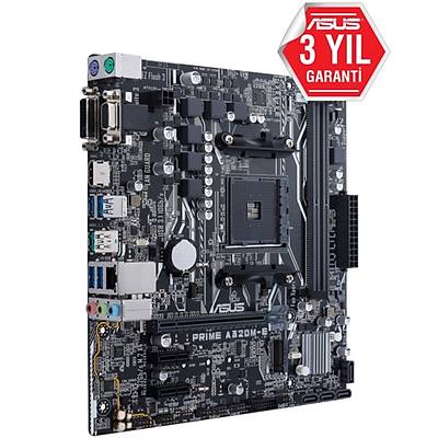 Asus Prime A320M-E DDR4 S+V+GL AM4 (mATX)
