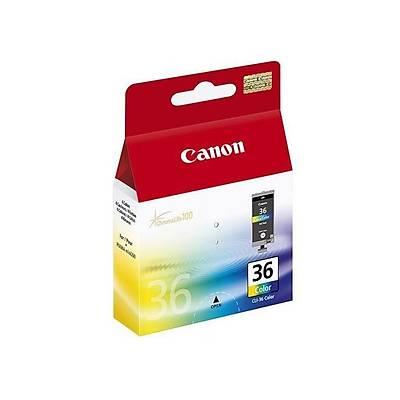Canon CLI-36 CMY Mürekkep Kartuþ 1511B001