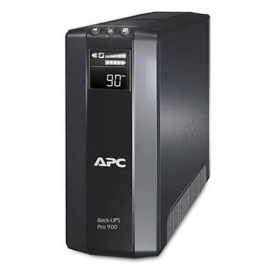 APC BR900G-GR Power-Saving BackUPS Pro 900 230V Schuko