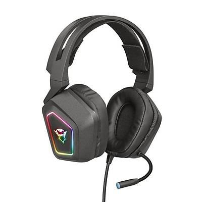 TRUST 23191 GXT450 BLIZZ 7.1 RGB HEADSET