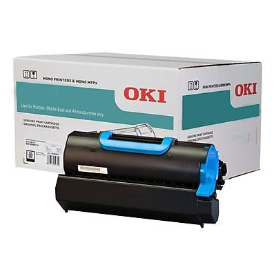 OKI 44315105 SARI DRUM / C610 / 20000 SAYFA