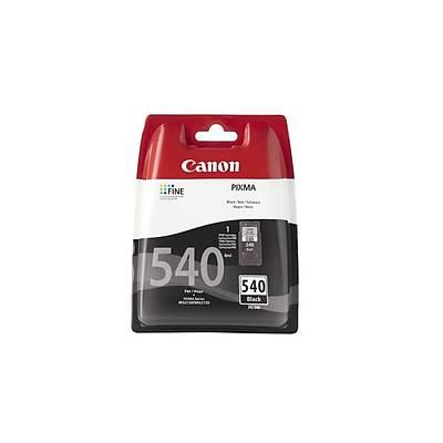 Canon PG-540 BK Mürekkep Kartuþ CAN22352