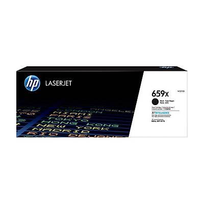 HP W2010X Siyah Toner Kartuþ (659X)