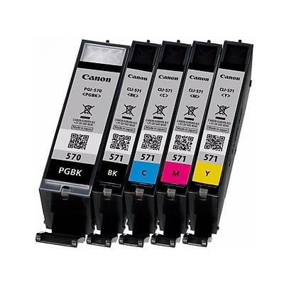 Canon PGI-570/CLI-571 PGBK CMYBK MultiPack 0372C004