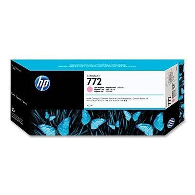 HP CN631A (772) ACIK MACENTA 300 ML GENIS FORMAT MUREKKEP KARTUSU