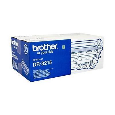BROTHER DR-3215 Siyah Lazer Yazýcý Drum Ünitesi 25000sy