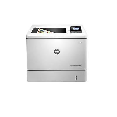 HP RENKLÝ LASERJET M553n A4 1200*1200