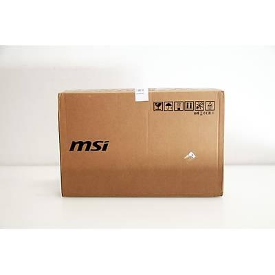 MSI NB PRESTIGE 15 A10SC-075TR i7-10710U 16GB DDR4 GTX1650 GDDR5 4GB 512GB SSD 15.6 FHD W10