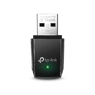 TP-LINK Archer T3U 1300 MBPS KABLOSUZ DUAL BAND USB ADAPTÖR