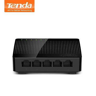 TENDA SG105 5port 10/100/1000 Gigabit