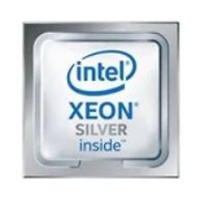 DELL INTEL XEON SILVER 4110 2.1G 8C/16T 9.6GT/S 11M CACHE TURBO HT (85W) DDR4 338-BLTT