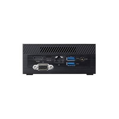 ASUS MINIPC PN61-B5124MV 8265U 4GB 256S