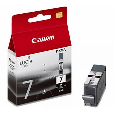 Canon PGI-7 BK Mürekkep Kartuþ 2444B001