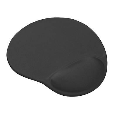 TRUST 16977 BIGFOOT Ergonomik Siyah Mousepad