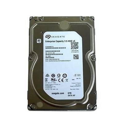 """SEAGATE ST6000NM0175 6TB Sata 3.0 7200RPM 256MB 3.5"""" Dahili Sunucu Diski"""