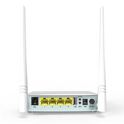 TENDA V300 4Port WiFi-N 300Mbps VDSL Modem