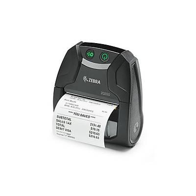 Zebra Direkt Termal Barkod Yazýcý ZQ320; Bluetooth, No Label Sensor, Outdoor Use, English, Group E