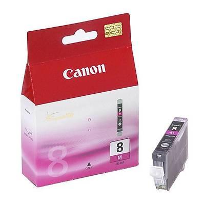 CANON 0622B024 CLI-8M KIRMIZI KARTUS 13ML