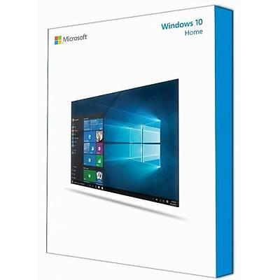 MS OEM KW9-00119 Win 10 Home 64Bit TR DVD Ýþletim Sistemi