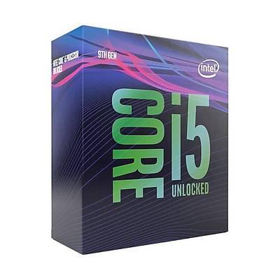 INTEL BX80684I59600K 9600K i5 3.70GHz LGA1151 9MB HD630 Gaming Ýþlemci