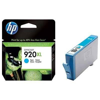 HP CD972A HP 920XL Mavi Officejet Mürekkep Kartuþu