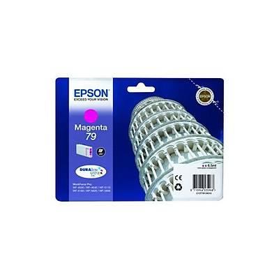 Epson Singlepack Magenta 79 DURABrite Ultra Ink Kartuþ