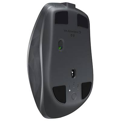 Logitech MX Anywhere 2S Mouse Graphite 910-005153