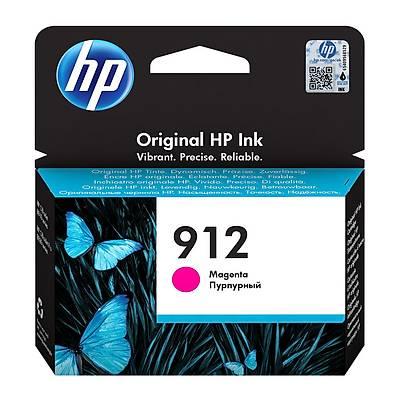 HP 3YL78AE (912) Kýrmýzý Mürekkep Kartuþ