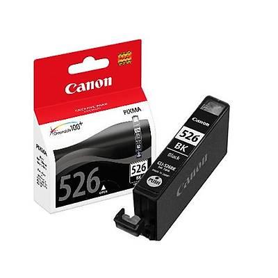 Canon CLI-526 BK Mürekkep Kartuþ 4540B001