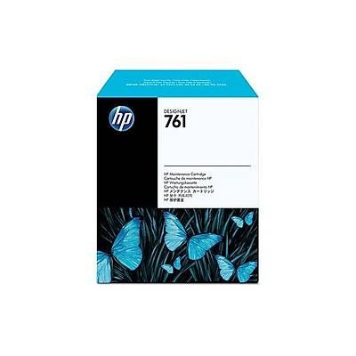 HP CH649A Designjet Bakým Kartuþu (761)
