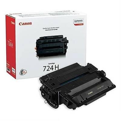 Canon CRG-724H Toner K. Y.K 3482B002