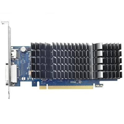 Asus GT1030-SL-2G-BRK 2GB 64 bit GDDR5 Ekran Kartý